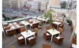 Лучшие способы создать уютную атмосферу летнего кафе