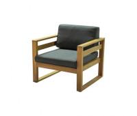 Кресло BOOKA