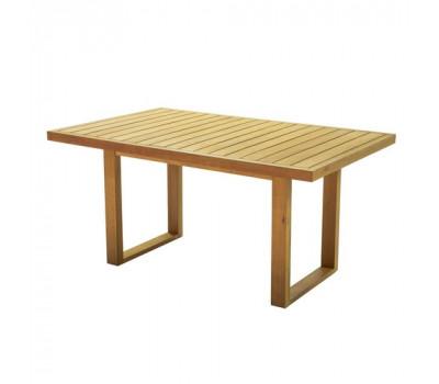 Обеденный стол BOOKA  из дерева