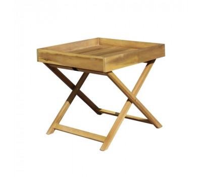 Складной журнальный стол FORMA из дерева