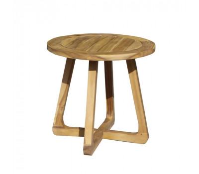 Кофейный стол ROUND из дерева