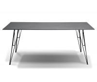 Стол Руссо 180х80см из HPL