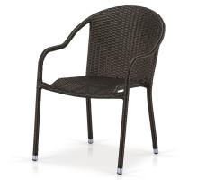 Кресло AFM-318A-Brown