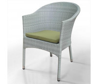 Кресло WS2907W White