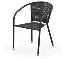 Кресло Y137B Dark brown