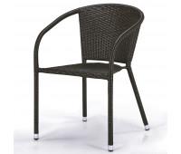 Кресло Y137C-W53 Brown