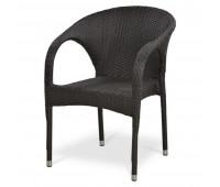 Кресло Y290B-W52 Brown