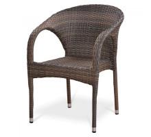 Кресло Y290BG-W1289 Pale