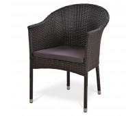 Кресло Y350G-W53 Brown