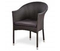 Кресло Y350W-W2390 Brown