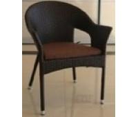Кресло Y79B-W53 Brown