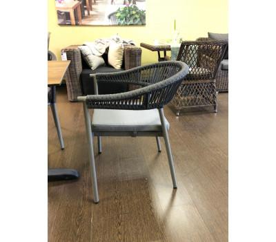 Кресло Ницца из искусственного ротанга