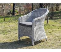 Кресло Равенна белое