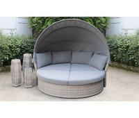 Кровать AFM-325G Grey