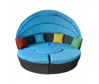 Кровать KM-0319
