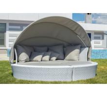 Модульный лежак Грин