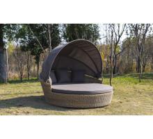 Круглая кровать Стильяно