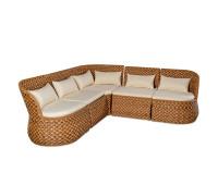 Угловой диван Antibes