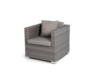 Кресло Беллуно из искусственного ротанга