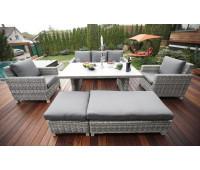Комплект мебели Бали
