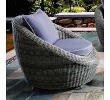 Плетеное кресло Diamond (Даймонд)