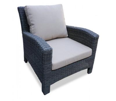 Кресло Grace (Грэйс)  из искусственного ротанга