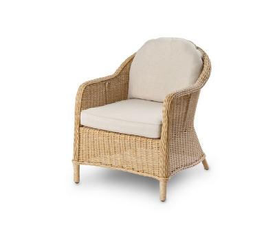 Плетеные кресла из искусственного ротанга. Плетеное кресло Olivia (Оливия)