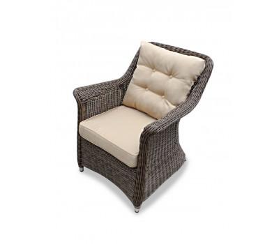 Плетеные кресла из искусственного ротанга. Плетеное кресло Opal (Опал)