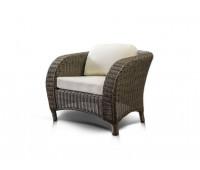 Кресло Римини круглый ротанг