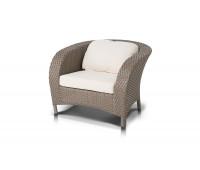 Плетеное кресло Римини