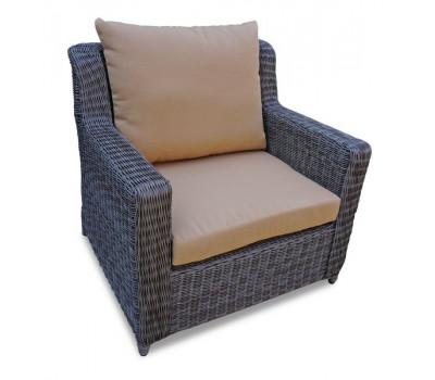 Кресло Sunstone (Санстоун) из искусственного ротанга