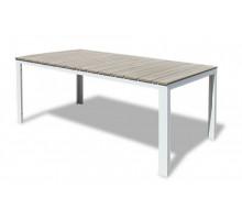 Алюминиевый стол Aarhus (Орхус)