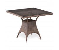 Стол T220BG-W1289-90x90 Pale