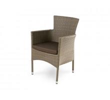 Кресло Aroma (Арома) светло-коричневое