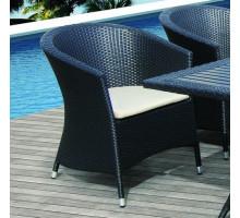 Плетеное кресло Ibiza (Ибица)