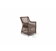 Кресло Латте коричневое