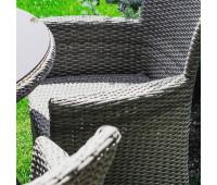 Плетеное кресло Кипр