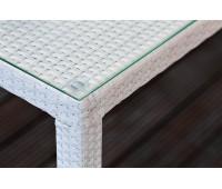 Стол Milano 150 см белый