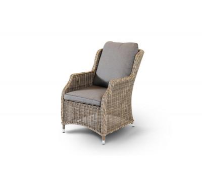 Плетеное кресло Неаполь