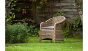 Плетеные стулья и кресла