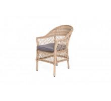 Плетеный стул Сицилия