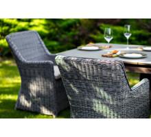 Кресло Sunstone (Санстоун) обеденное