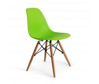 Стул пластиковый XRF-033-AG Green