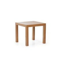 Кофейный стол Erba слоновая кость