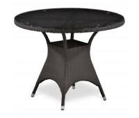 Стол T220CBT-W52-D96 Brown