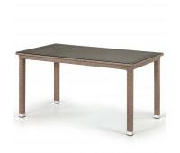 Стол T256B-W56-140x80 Light Brown