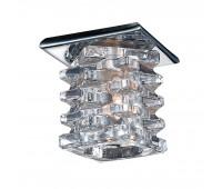 Декоративный встраиваемый светильник NOVOTECH 369375 Crystal