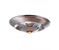 Декоративный встраиваемый неповоротный светильник NOVOTECH 369426 Glam
