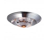 Декоративный встраиваемый неповоротный светильник NOVOTECH 369427 Glam