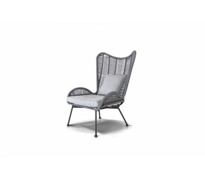 Кресло Мадрид из искусственного ротанга